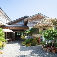 島宿 清水屋
