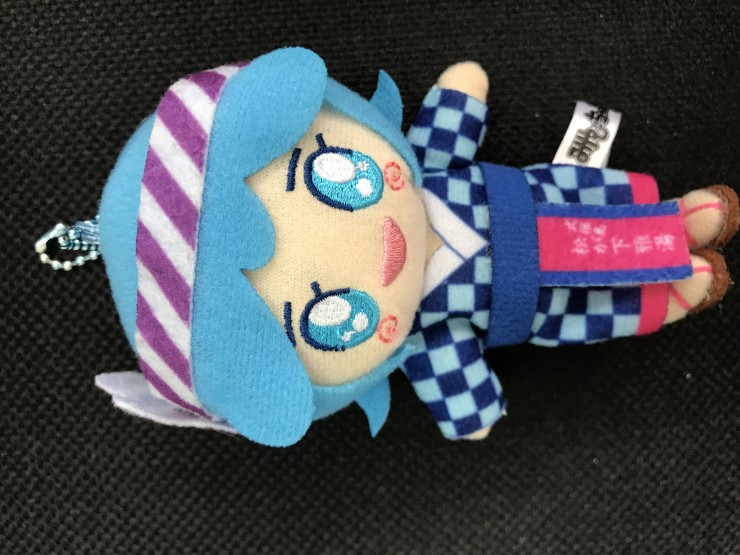 みやびちゃん人形