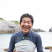 式根島ダイビングサービス